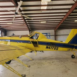 AIR TRACTOR AT-802A For Sale